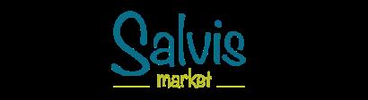 Logo - salvismarket.com