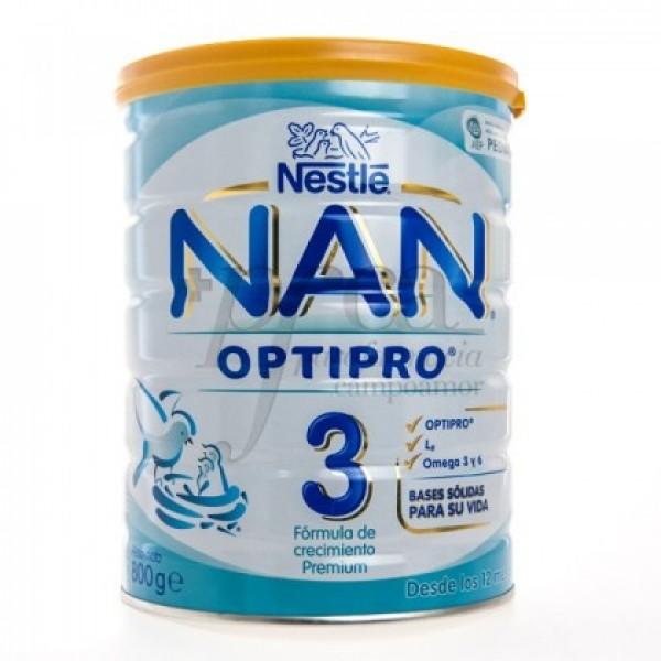 NAN OPTIPRO 3 800G