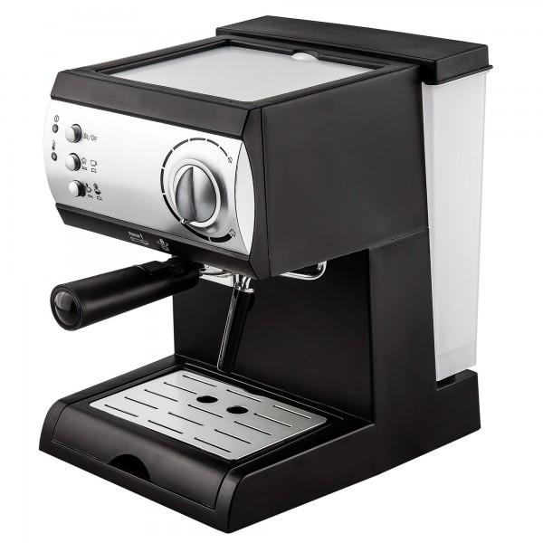 Cafetera express kuken 15 bar 1.5 litros