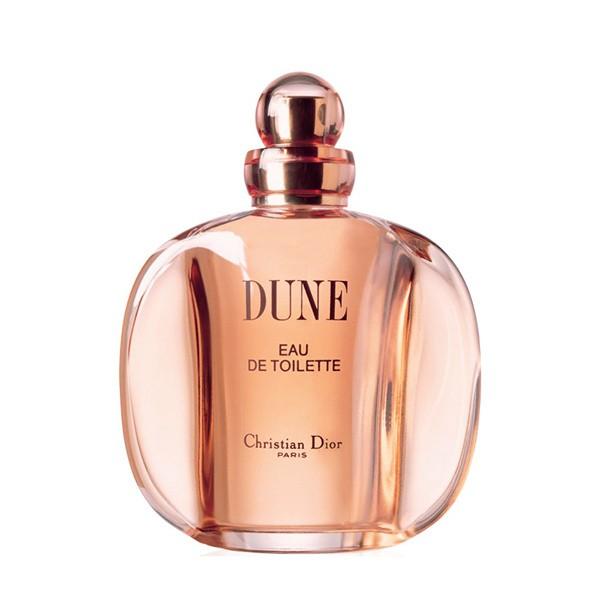 Dior dune eau de toilette 50ml vaporizador