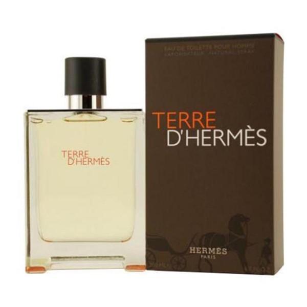 Hermes paris terre d'hermes eau de toilette 500ml vaporizador