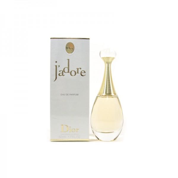 Dior j'adore eau de parfum 50ml vaporizador