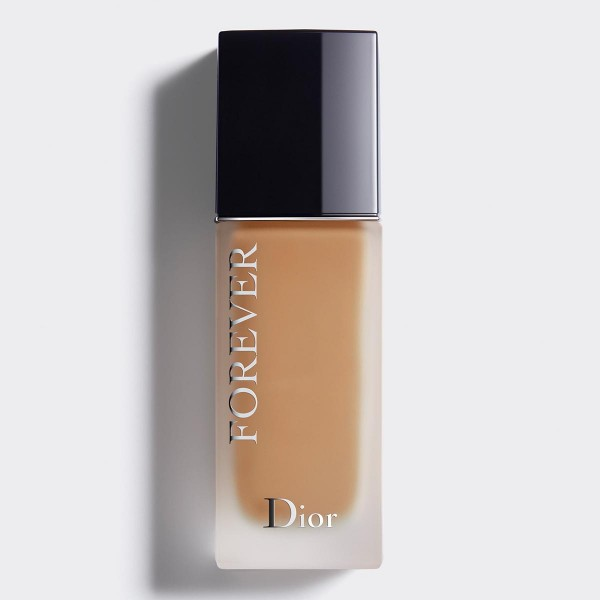 Dior diorskin forever skin mate base 4w warm 30ml