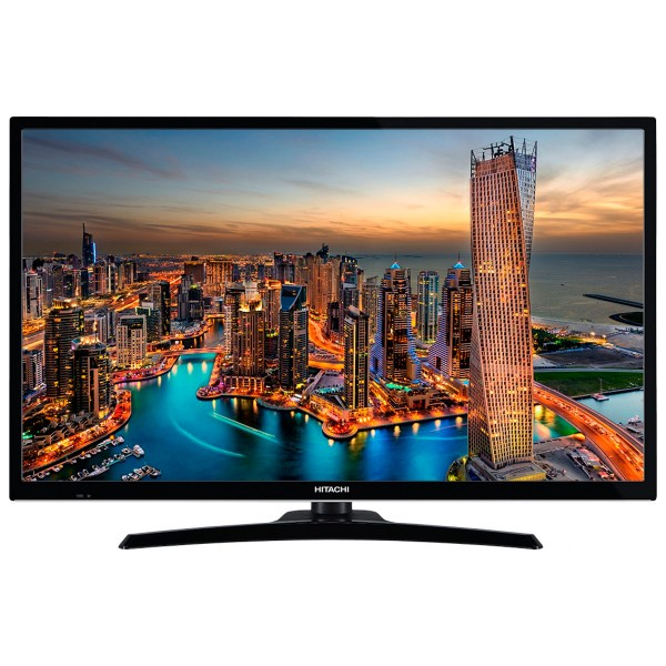 Hitachi 32he4000 televisor 32'' lcd ips direct led fullhd 600hz smart tv wifi
