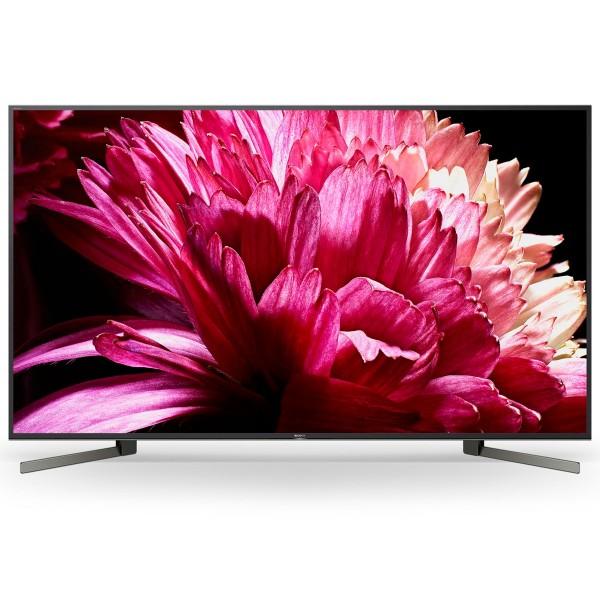 Sony kd-75xg9505 televisor 75'' lcd led gama completa uhd 4k hdr smart tv android wifi bluetooth