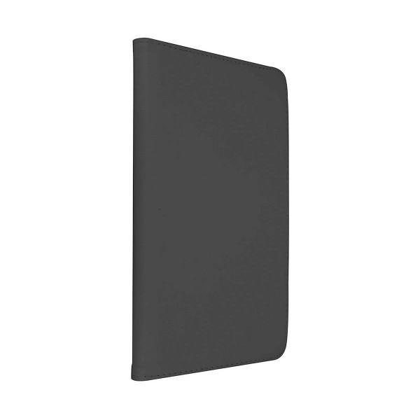Akashi folio funda negra tablet samsung galaxy tab a 10.5'' 2018