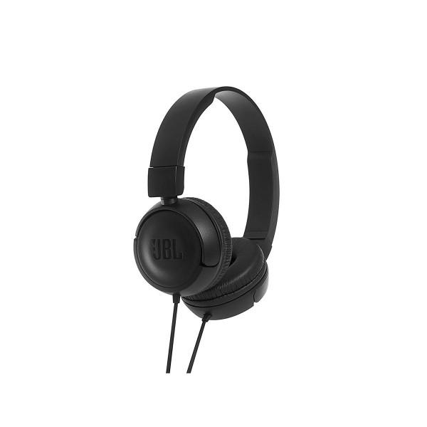Jbl t450 negro auriculares supraaurales con cable controles integrados tecnología pure bass