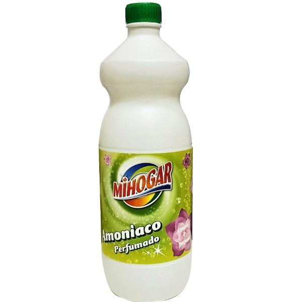 Mihogar Amoníaco Perfumado 1L