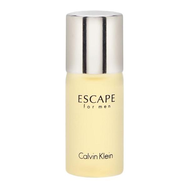 Calvin klein escape eau de toilette for men 50ml vaporizador
