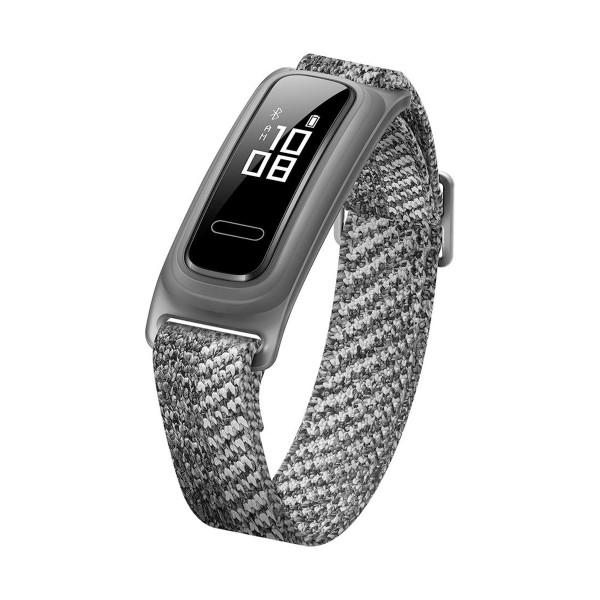 Huawei band 4e misty grey pulsera monitor de actividad inteligente