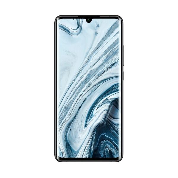 Xiaomi mi note 10 pro negro móvil 4g dual sim 6.47'' fhd+ octacore 256gb 8gb ram pentacam 108mp selfies 32mp