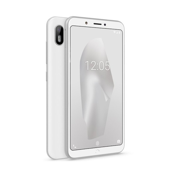 Bq aquaris x2 blanco móvil 4g 5.65'' ips fhd+/8core/32gb/3gb ram/12mp/8mp