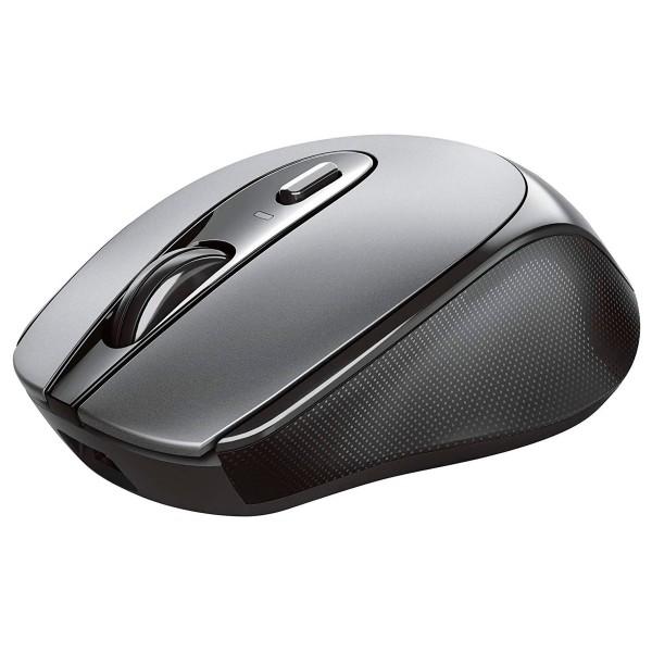 Trust zaya rechargeable wireless negro ratón inalámbrico con batería recargable